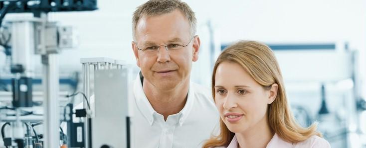 eLearning Bosch Rexroth