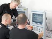 Servicetraining Elektrische Antriebe und Steuerungen
