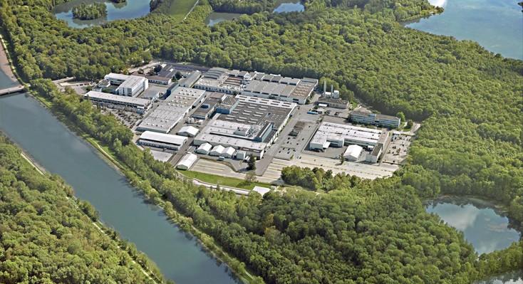 Umwelt Bosch Rexroth AG