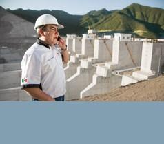 Globale Partnerschaft mit Bosch Rexroth