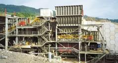 Berg- und Tagebau