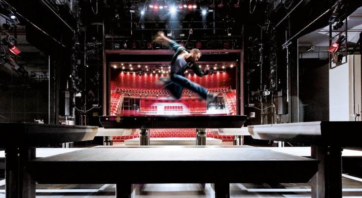 Bühnentechnik
