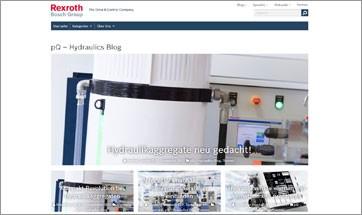 The pQ Hydraulics Blog